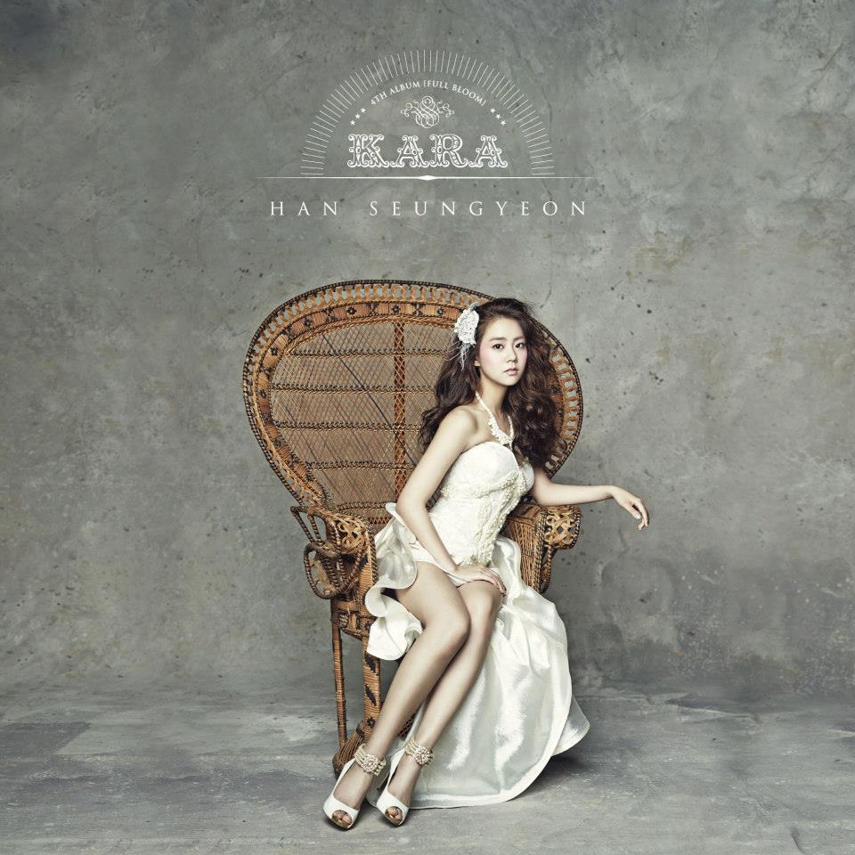 Kara seung yeon dating after divorce 1