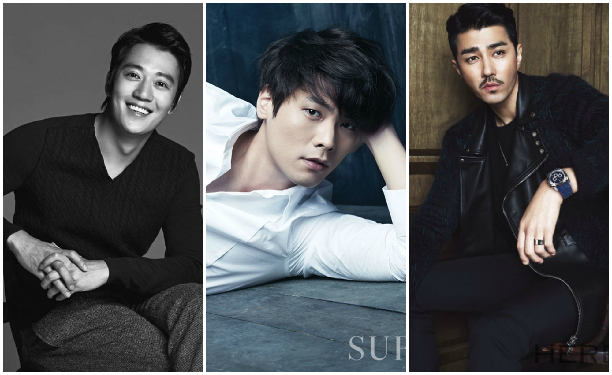6 Latest Korean Dramas In December 2017, Featuring Kim Rae ...