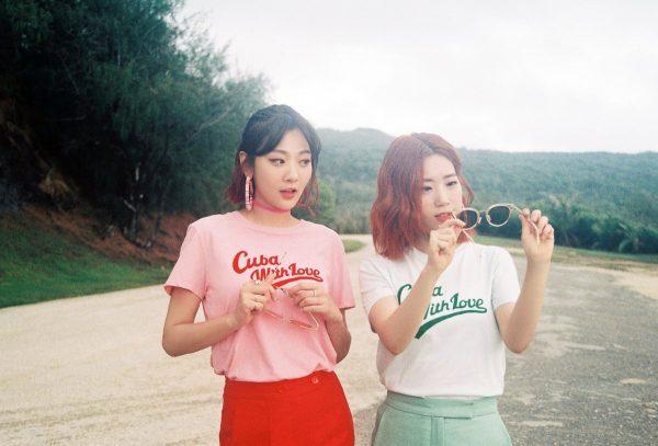 Bolbbalgan4 - Korean Indie