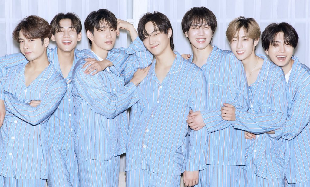 GOT7 Completes MV Filming For September Comeback