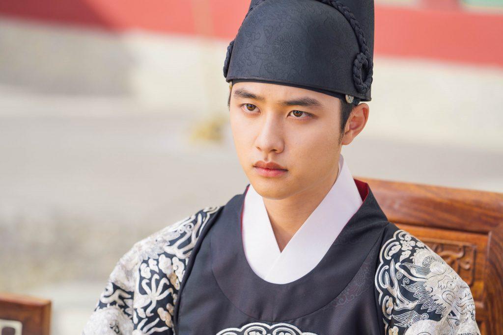 100 days my prince exo do kyungsoo stills