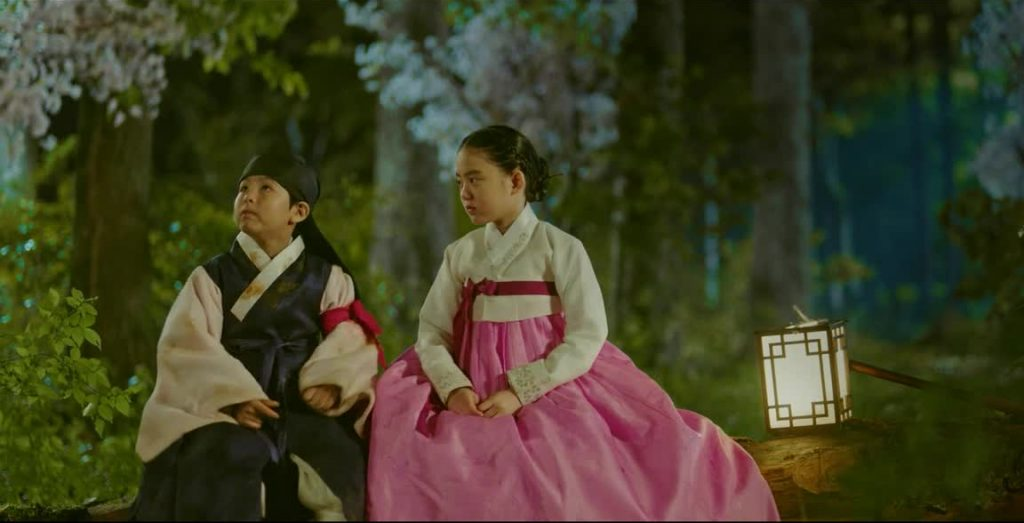 100 days husband exo do nam ji hyun episode 1