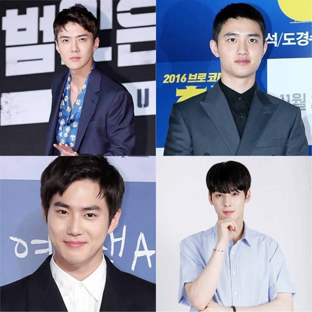 2018 Asia Artist Awards