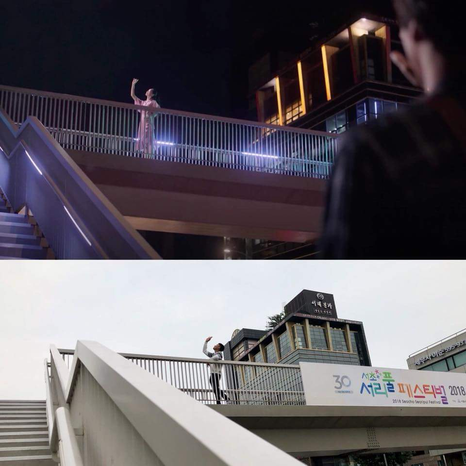 Thirty But Seventeen Filming Location