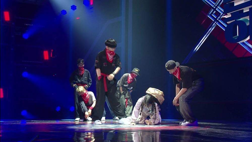 Dancing High Episode 4 Recap: Team Lia Kim Wins