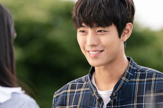 ahn hyo seop thirty but seventeen