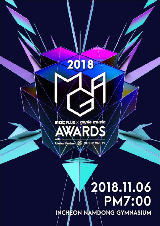 2018 MGA's